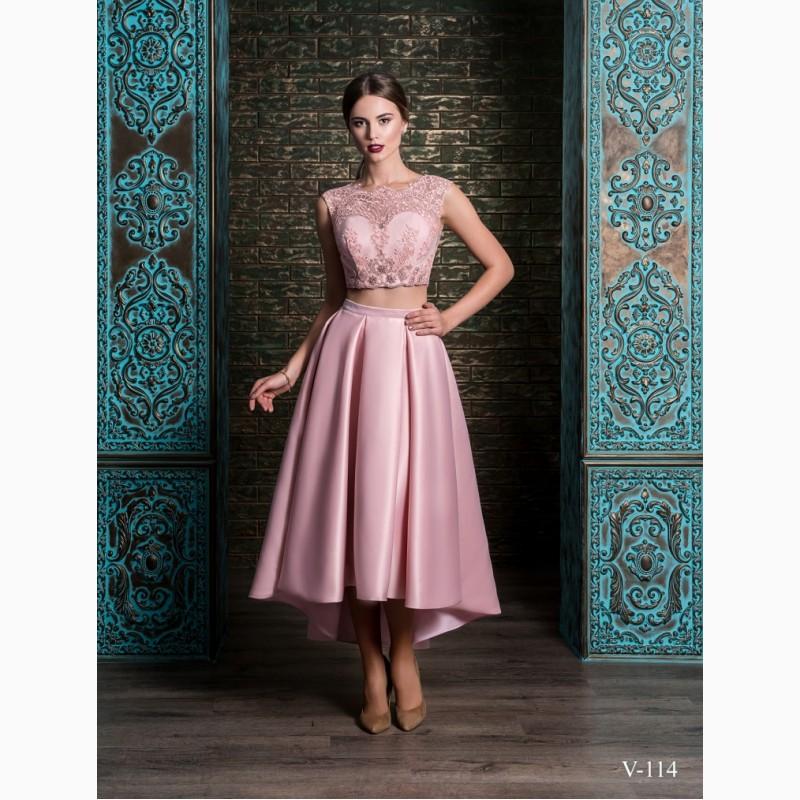 Фото 9. Длинные вечерние платья купить в интернет-магазине Украина