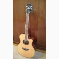 Акустическая гитара с датчиком YAMAHA APX700 II Natural