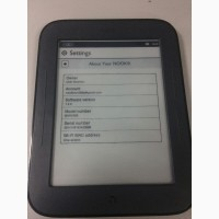 Продам Barnes Noble Nook BNRV300