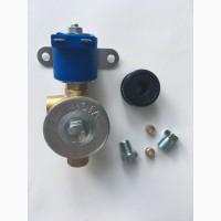 Электромагнитный клапан газа YOTA (пропан-бутан), D6/D6 (+фильтр)