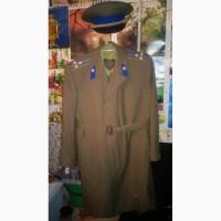 Повседневная форма полковника КГБ