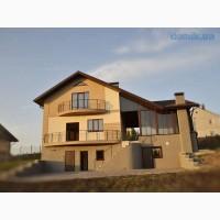 2 этажный дом продам в Харькове с ремонтом район Большой Даниловки