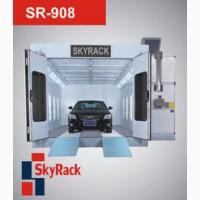 Покрасочные камеры SkyRak