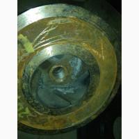 Рабочее колесо Д2500-62