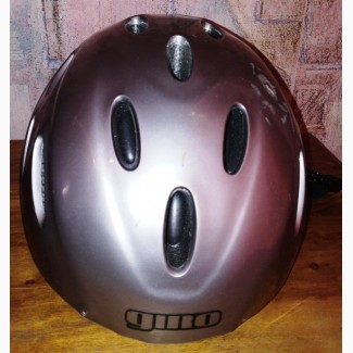 Детский, зимний шлем Giro, 53-55см