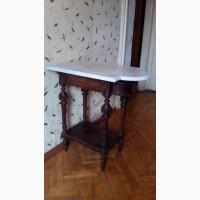 Продам раритетный стол, антикварит
