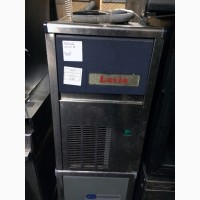 Продам льдогенератор БУ Luxia. Распродажа льдогенераторов бу