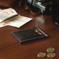 Компактный кошелёк - Зажим для денег / купюр AS + Подарок брелок