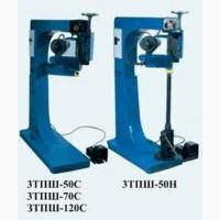 Проволокошвейные машины для сшивания картонных ящиковсерии 3ТПШ