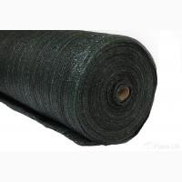 Затеняющая сетка зеленая 45% 2м. х 50м