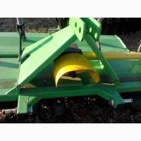 Навісна польова тракторна фреза 1.6 м фірми Bomet PL