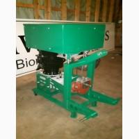 Пресс - гранулятор биомассы MG 600 PTO (от ВОМ)