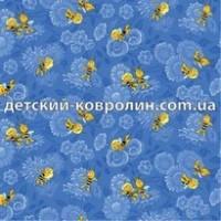 Покрытие детское на пол. Детский ковролин Maya. Харьков