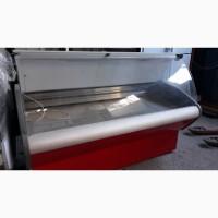 Витрина холодильная б/у размером 1, 8 м