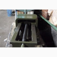 Продам тіски станочні з губками 320 мм