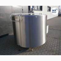 Холодильник для молока Б/У Frigomilk G4 на 1200 літрів