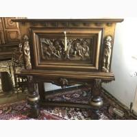 Б/у меблі, ексклюзивні меблі, антикварні крісла, дивани з Голандії, столи крісла з Європи