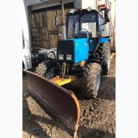 Продаем колесный трактор MTZ 892 Belarus, 2018 y.m