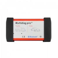 Купить сканер автомобильный MULTIDIAG PRO+ 2016.0 USB + BLUETOOTH