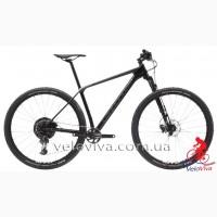 Карбоновый велосипед Сannondale F-Si Crb 4 GRY LG