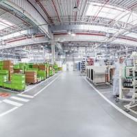 Работа для женщин и мужчин на заводе автотехники в Венгрии
