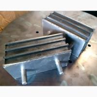 Подушка амортизаційна гумово-металева Петкус К531 (Гігант), К541 (Супер), К218 (Селектра)