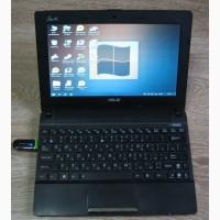 Продам отличный нетбук Asus EeePc X101CH, черного цвета