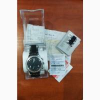 Наручные часы женские swatch made in black ycs118g