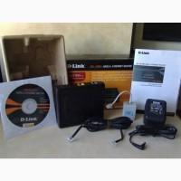 Продам модем (маршрутизатор) D-Link DSL-2500U