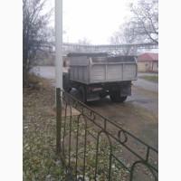 Вывоз мусора доставка строй матерьялов