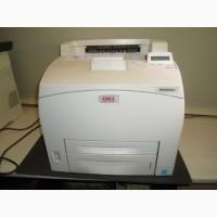 Принтер лазерный OKI B6500, ремонт