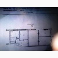 Код 347012. Купите, 4-х комнатная квартира на улице Ицхака Рабина, , перепланированная