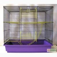 Продам недорого клетки для грызунов