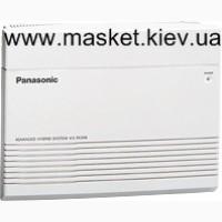 АТС Panasonic б/у, платы расширения б/у, системные тлф. б/у
