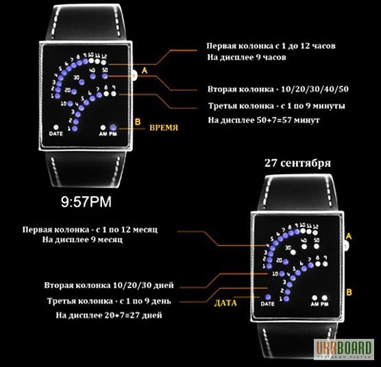 Бинарные часы продам 1 аниматора стоимость часа