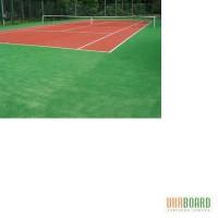 Будівництво тенісних кортів