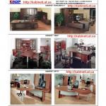 Кабинет директора Киев, кабинеты руководителей, мебель в кабинет