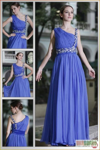 самые красивые платья