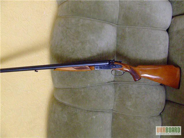 Продам охотничье ружье.