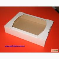 Коробки, ящики, упаковка из гофрокартона