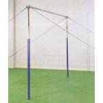 Перекладина универсальная гимнастическая, гимнастическое оборудование и снаряжение для шко