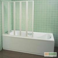 Шторка на ванну Ravak (Чехия) VS5 Rain