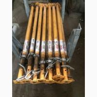 Стойки опалубки перекрытия бу пери 3, 0 м