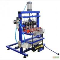 Аппараты для сварки пленок, гибки пластика, дозаторы. Нестандартное оборудование.