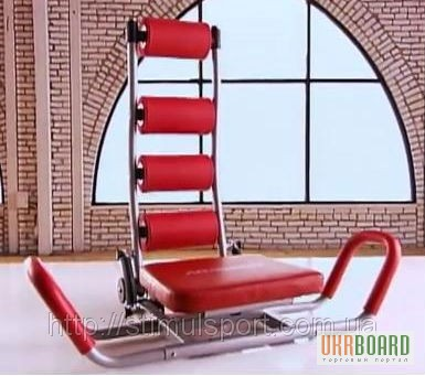 Тренажер Ab Rocket Twister (Аб Рокет Твистер) НОВИНКА!