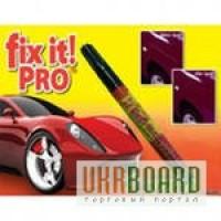 Карандаш для удаления царапин на автомобиле Fix it Pro — Фикс Ит Про