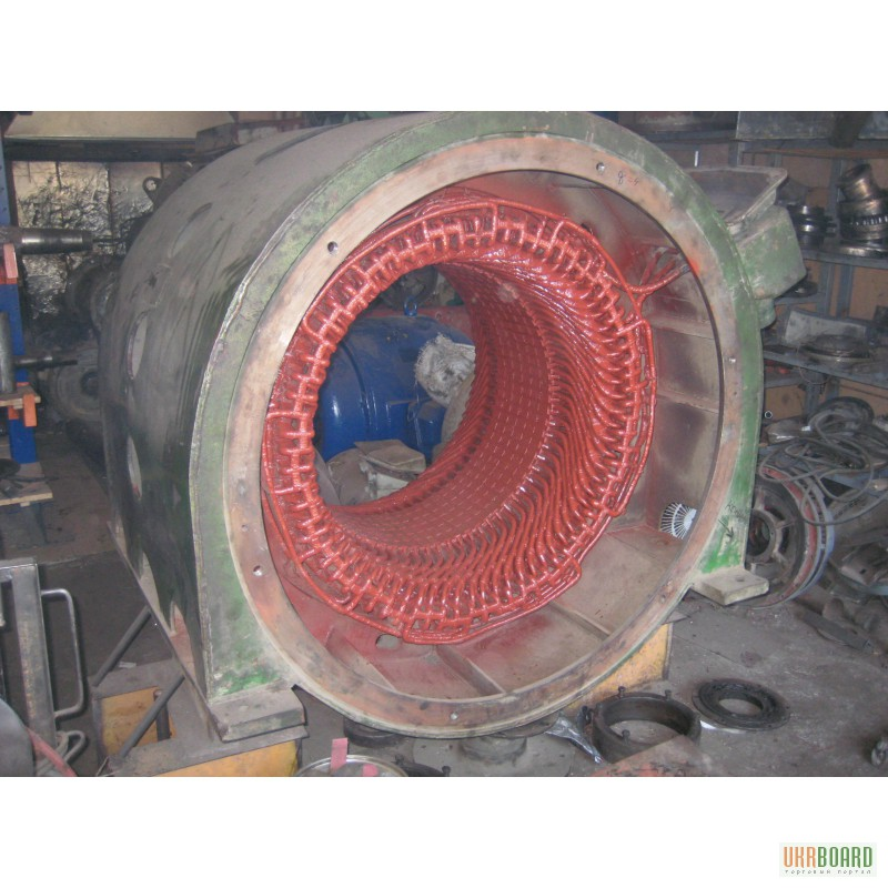Ремонт електродвигунів Київ 948f1d5e69a8b