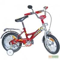 Детский велосипед двухколесный 14 Орленок