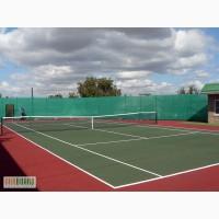 Теннисные стойки для корта, сетки, фоны, вышки судейские- от производителя