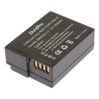 DMW-BLC12 батарея для Panasonic DMC-G5, G6 (1400mAh)